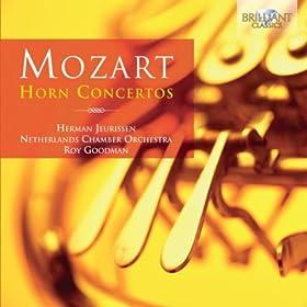 Horn Concerto No. 2 in E-Flat Major, KV 417: III. Rondo: Allegro