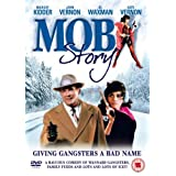 Mob Story [DVD] [1989]by Margot Kidder