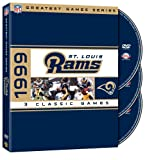 NFL: America's Game: 1999 St. Louis Rams