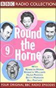 Round the Horne: Volume 9 | [Kenneth Horne, more]