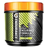 Gatorade Endurance Formula Thirst Quencher Sport Drink Powder - 32oz. Canister (Lemon-Lime)