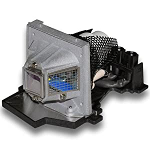 Pureglare TLPLV6 Projector Lamp for Toshiba TDP-S8,TDP-T8,TDP-T9