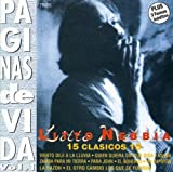 Vol. 1-Paginas De Vida by Litto Nebbia (1980-01-01)