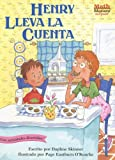 img - for Henry Lleva la Cuenta (Henry Keeps Score) (Math Matters En Espanol Series) (Spanish Edition) book / textbook / text book