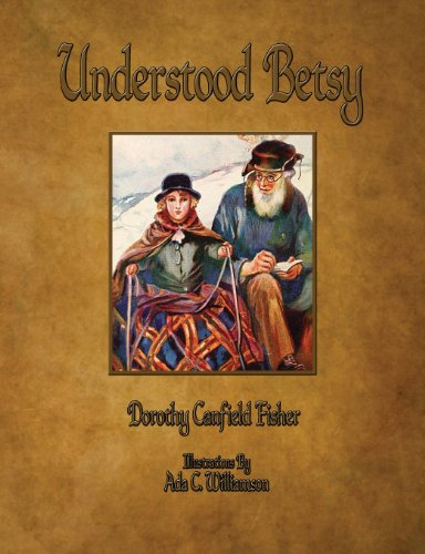 Understood Betsy - Illustrated