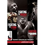Tommy Knuckles Trilogy (Cageside Chronicles) ~ Jarrah Loh