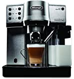 DeLonghi EC860 Die-Cast Pump Espresso and Cappucino Maker