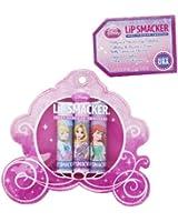 Lip Smacker Disney Princess 3 Lip Balm Set