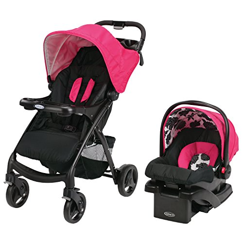 Graco Verb Click Connect Travel System,