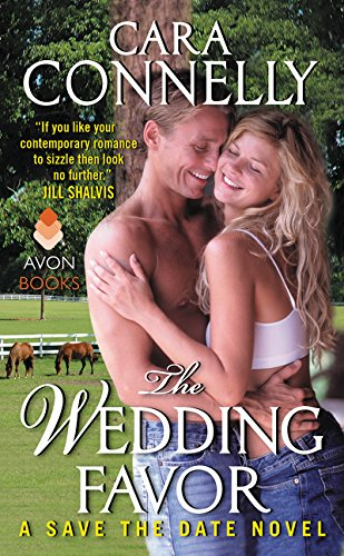 Image of The Wedding Favor: A Save the Date Novel
