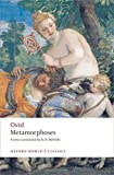 img - for Metamorphoses (Oxford World's Classics) book / textbook / text book