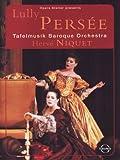 Jean-Baptiste Lully: Persée (Opera Atelier, Toronto 2004) (Version française) [Import]