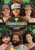 Survivor 20: Heroes and Villains (5 Discs)