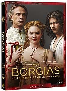 The Borgias - Saison 3