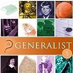 Generalist, Volume 5 |  iMinds