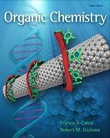 Loose Leaf Organic Chemistry by Carey