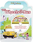 img - for The Wheels on the Bus Sing a Story Handled Board Book with CD book / textbook / text book