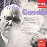 Bach/6 Cello Suitesby Pablo Casals