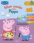 Mon ann�e avec Peppa Pig MS 4/5 ans
