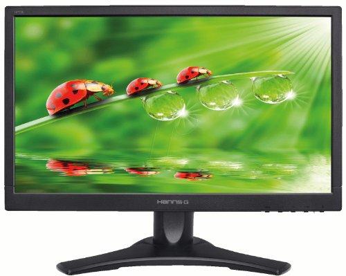 """HannsG HP205DJB Monitor 19,5"""", Nero"""