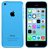 Apple iPhone 5c A1532, 16GB, Unlocked, Blue - USED
