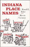 Indiana Place Names