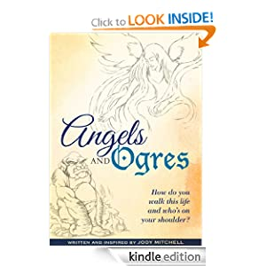 Buy Angels and Ogres on Amazon
