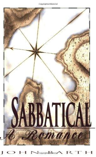 Sabbatical: A Romance (American Literature Series)