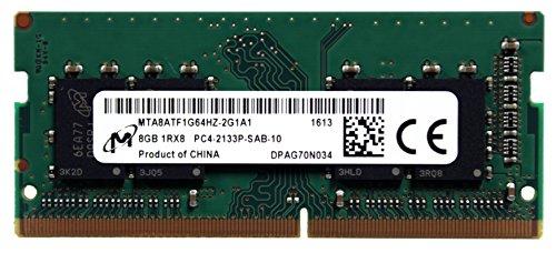 Micron Original 8GB (1x8GB) Laptop Memory Upgrade for MSi GE72...