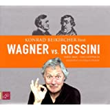 "Wagner vs. Rossini: Paris 1860 - Das Gespr�chvon ""Edmond Michotte"""