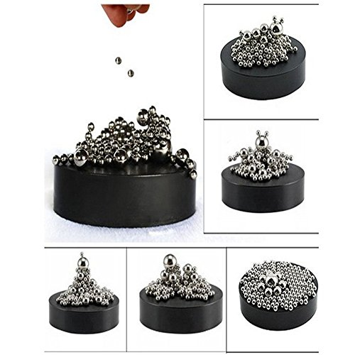 zmi-magnetic-sculpture-desk-toy-with-stainless-steel-ball-stress-relief-office-decoration-171balls