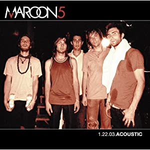 maroon 5 -  This Love (acoustic)