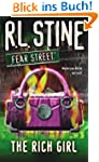 The Rich Girl: Fear Street Series, Bo...