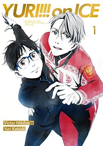 ユーリ!!! on ICE 1 BD[Blu-ray/ブルーレイ]
