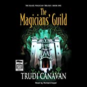 The Magician's Guild | [Trudi Canavan]