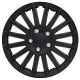 Pilot Automotive WH521-14C-B All Black 14″ Indy Wheel Cover, (Set of 4) thumbnail