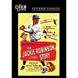 The Jackie Robinson Story
