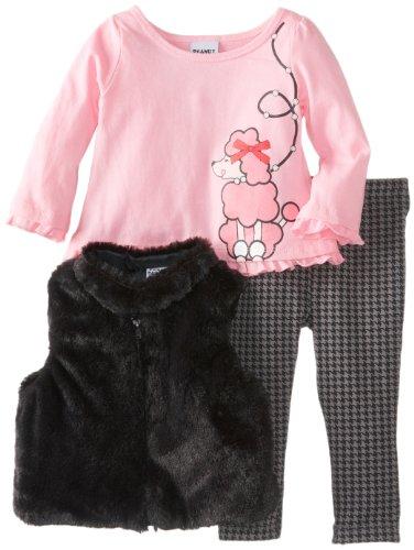 Newborn Clothing Essentials front-1067956