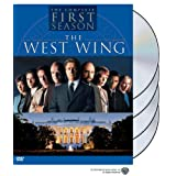 The West Wing: The Complete First Seasonby Martin Sheen
