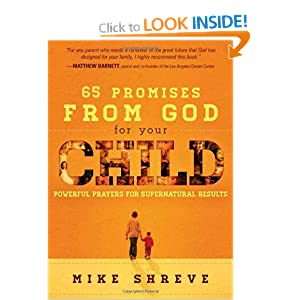 65 promises mike shreve pdf