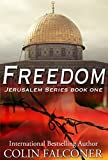 Freedom (Jerusalem Book 2) (English Edition)