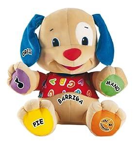 Fisher-Price - Perrito Amoroso Aprendizaje (Mattel)
