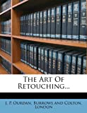 The Art Of Retouching...