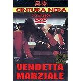 Vendetta marziale [Italia] [DVD]