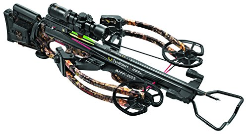 TenPoint Carbon Nitro RDX Crossbow Package with ACUdraw, One Size, Mossy Oak Country Camo (Ten Point Crossbow Package compare prices)