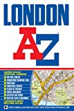 img - for London Street Atlas (A-Z Street Atlas) 2013 book / textbook / text book