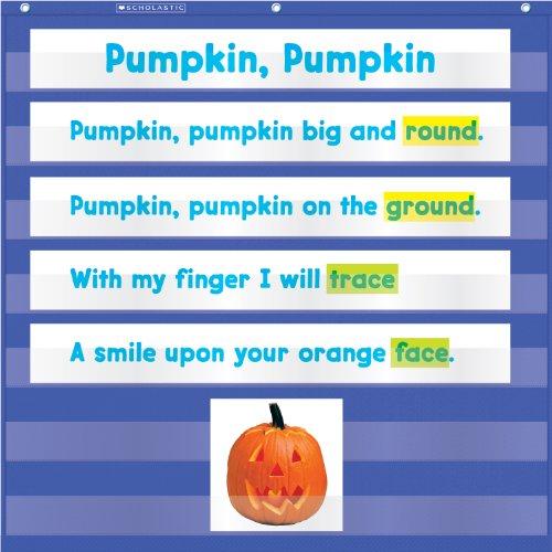 Scholastic Teacher's Friend Mini Pocket Chart, Multiple Colors (TF5117) (Mini Pocket Chart compare prices)