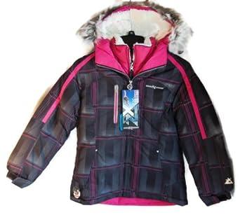 Winter Jackets Zeroxposur Zx 360 3 In 1 Winter Snow