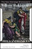 img - for The Tragedy of Titus Andronicus (New Kittredge Shakespeare) book / textbook / text book