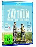 Image de Zaytoun-Geborene Feinde,Echte Freunde  Bd [Blu-ray] [Import allemand]
